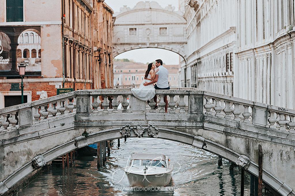 Venice Engagement session